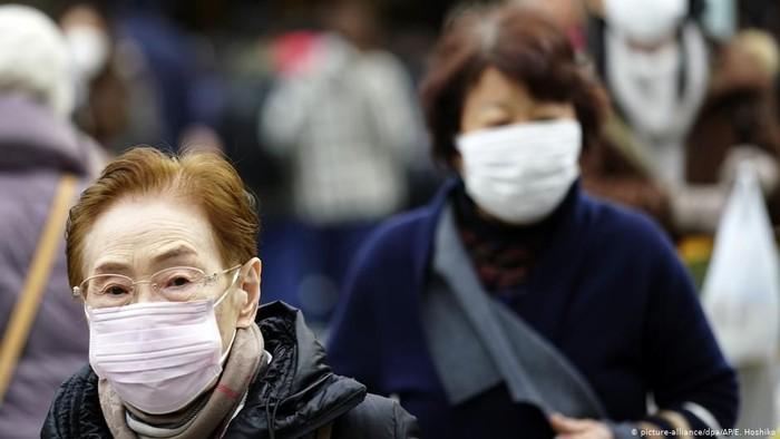 Jepang dan Korsel Akan Kirim Pesawat Sewa untuk Evakuasi Warganya dari Wuhan
