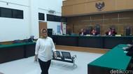 Korupsi Dana Jasa Keamanan, Eks Direktur RSU Tangsel Divonis 2,5 Tahun Bui