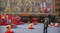 Kasus Corona Impor Naik, Giliran China Perketat Pintu Masuk di Bandara