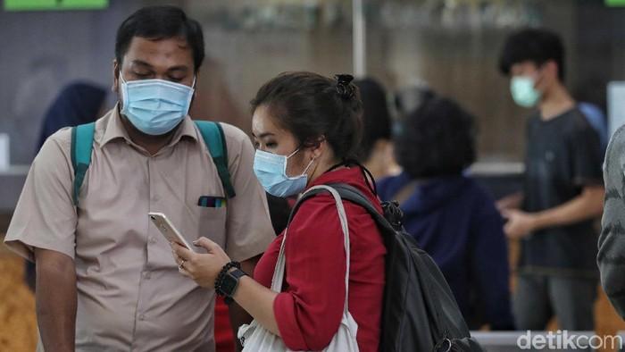 Rumah Sakit Penyakit Infeksi (RSPI) Sulianti Saroso, Jakarta Utara siap menjadi rumah sakit rujukan penanganan pasien suspek corona.
