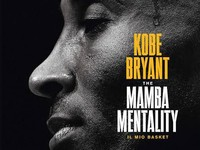 3 Buku Biografi Kobe Bryant