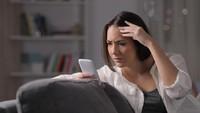 Celah WhatsApp Bikin Pengguna Rawan Dikuntit Orang Asing