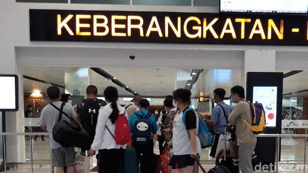Tak Terdeteksi Virus Corona, 173 Turis Cina di Solo Sudah Pulang