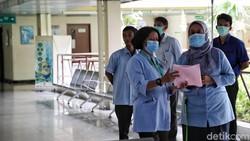 Ilmuwan: RI Belum Punya Reagen Spesifik untuk Virus Corona Wuhan