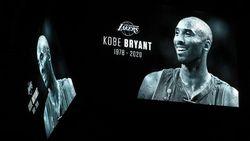 Video Perjalanan Karier Kobe Bryant yang Mengharukan