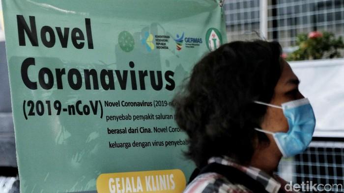 Virus Corona Pengertian Gejala Dan Seputar Wuhan