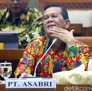 Asabri Tekor, Istana Respons Isu Penggulingan Erick & Sri Mulyani