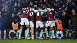 Bungkam Leicester, Aston Villa ke Final Piala Liga Inggris