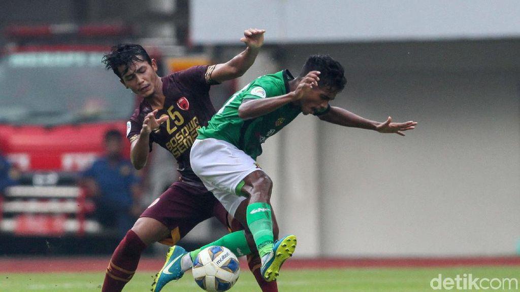 Lalenok United: PSM Bakal Kesulitan di AFC Cup 2020