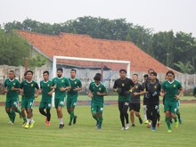 Persebaya Surabaya Dapatkan Angga Saputra dari Tira Persikabo
