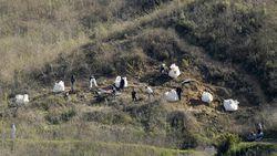 9 Jenazah Korban Kecelakaan Helikopter Kobe Bryant Sudah Ditemukan
