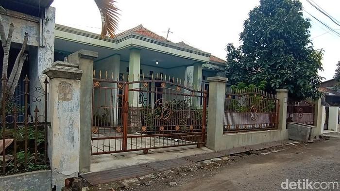 Rumah Perdana Menteri Sunda Empire