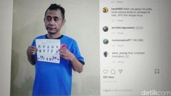 Jabar Hari Ini: Raden Rangga Ditinggal Pengikut-Kontroversi Ridwan Saidi
