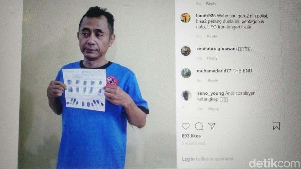 Jabar Sepekan: Raden Rangga cs Ditahan-Lina eks Sule Meninggal Wajar
