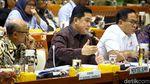 Erick Thohir Blak-blakan Soal Kasus Jiwasraya di Hadapan DPR