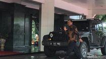 Mendagri Tito Gelar Bertemu Sekjen Hanura hingga Berkarya, Bahas Apa?