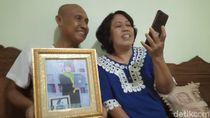 Harapan Orang Tua yang Anaknya Terisolasi di Wuhan Karena Virus Corona