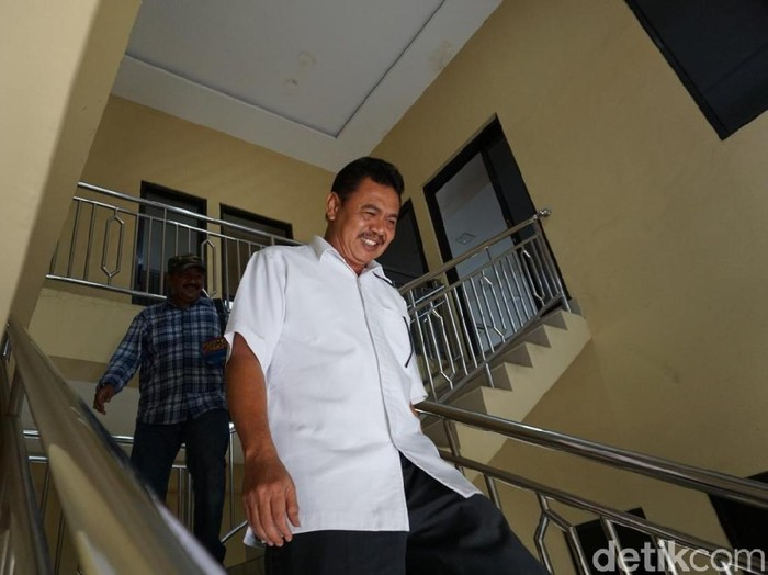 Bupati Mojokerto Pungkasiadi Diperiksa KPK Terkait Kasus TPPU Eks Bupati MKP