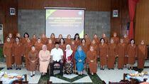 Wali Kota Hendi Ingin Emak-emak Bantu Kurangi Kemiskinan di Semarang
