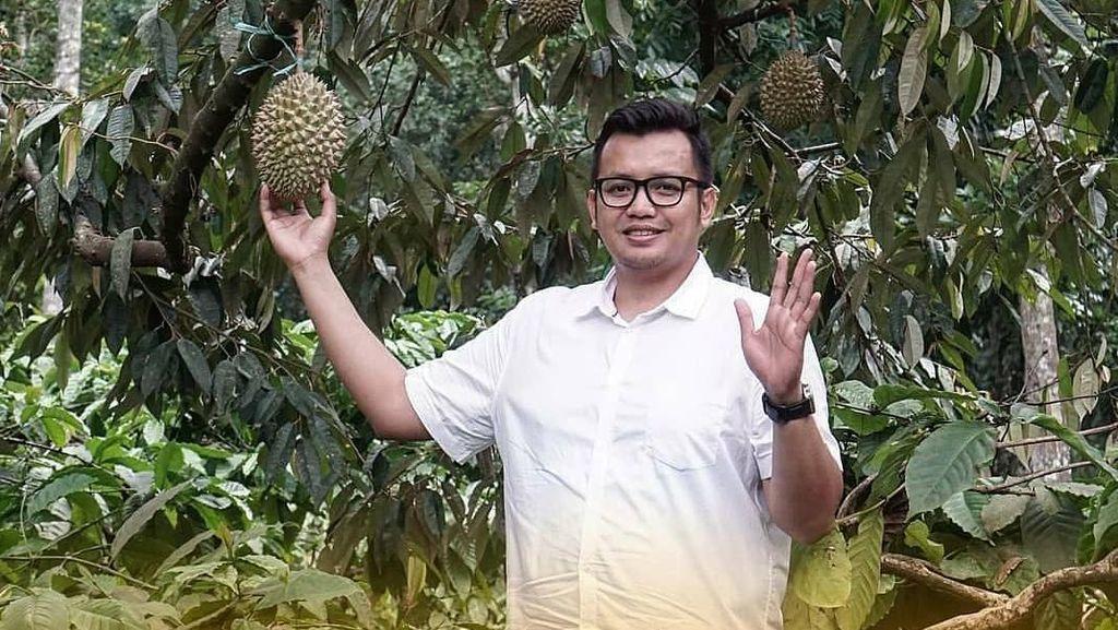 Kulineran Santuy Dwi Arya Nugraha, Pengusaha Muda yang Pilih Jadi Cawabup Jember