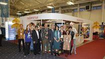 KBRI Bratislava Promosikan Wisata Bali yang Berpotensi Devisa Rp 2,5 M