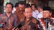 Sekjen Partai Tak Lolos DPR Curhat Ambang Batas Capres ke Tito
