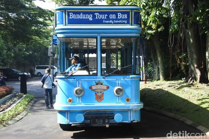 Tur Bandros Bandung