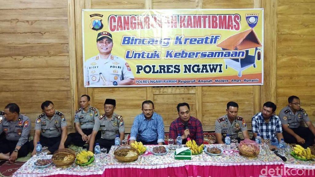 Sejumlah Petani Meninggal Gegara Jebakan Tikus, Ini Langkah Polisi Ngawi