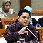 Soal Dana Nasabah Jiwasraya, Erick: Mudah-mudahan Maret Ada Jalan