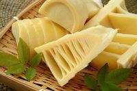 Resep Sayur : Sayur Gurih Rebung dan Petai