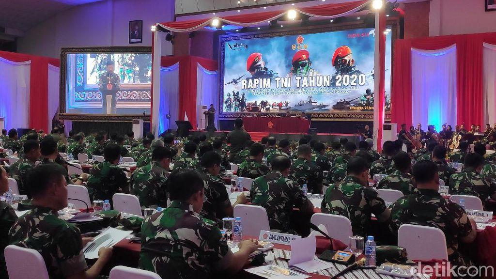 Tingkatkan Minimum Essential Force, TNI Akan Tambah Alutsista di 2020