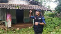 Pahit Getir Kehidupan Ardian, Relawan Penolong Sukiyah Gimbal