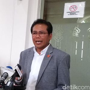 Istana Respons Kabar Erick & Sri Mulyani Mau Digulingkan Lewat Jiwasraya
