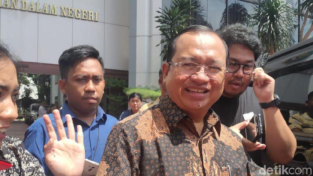 Sekjen Partai Non-DPR Merasa Tak Dapat Keadilan soal Dana Bantuan Parpol