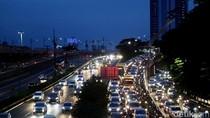 Tak Mungkin Turis Tak Komplain Terhadap Kemacetan Jakarta