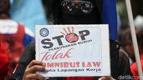 Walhi: Omnibus Law Cipta Lapangan Kerja Bisa Hilangkan Izin Lingkungan