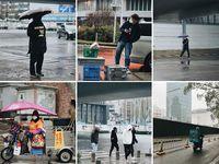 Pelajar Indonesia Bagikan Situasi Terkini di Wuhan