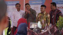 Jokowi Puji Peningkatan Angka Kelulusan Keluarga Penerima Manfaat