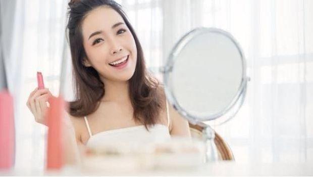 Makeup glowing korea