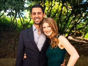 Siapa Nayel Nassar, Pria Arab yang Akan Menikahi Putri Bill Gates?