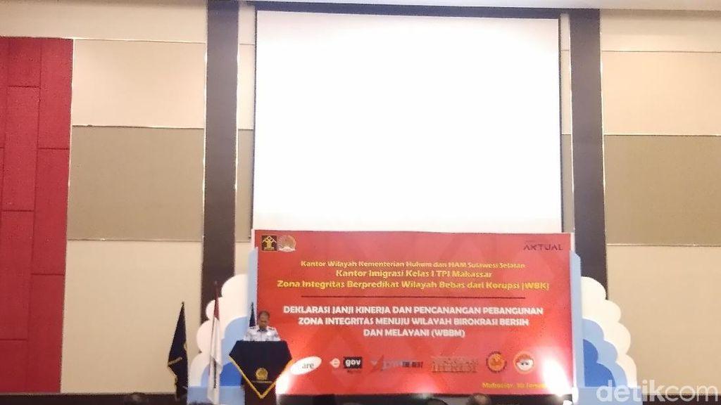 Imigrasi Makassar Bakal Buka Layanan Paspor Sejumlah Daerah di Sulsel