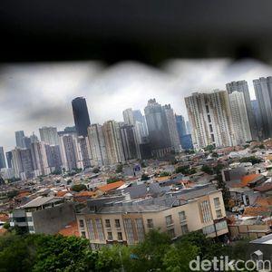 Nasib Karantina Wilayah Jakarta Masih Dibahas, Diputuskan Pekan Ini