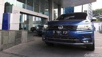 Asapi Toyota, VW Jadi Raja Otomotif Dunia