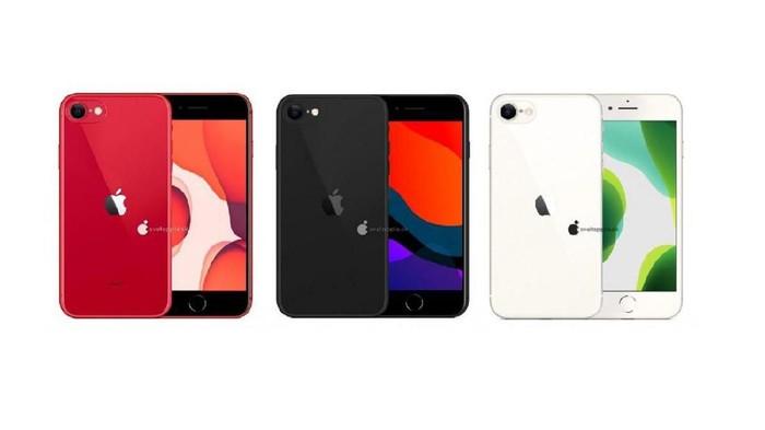 iPhone 9