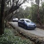 Uji Ketangguhan VW Tiguan Allspace, Penantang CR-V dari Jerman