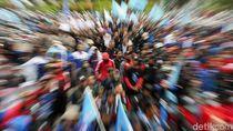 Pemerintah Siapkan RUU Cipta Kerja, Ekonomi Ditarget Tumbuh
