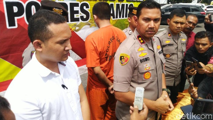 Calo hotel merangkap muncikari di pangandaran