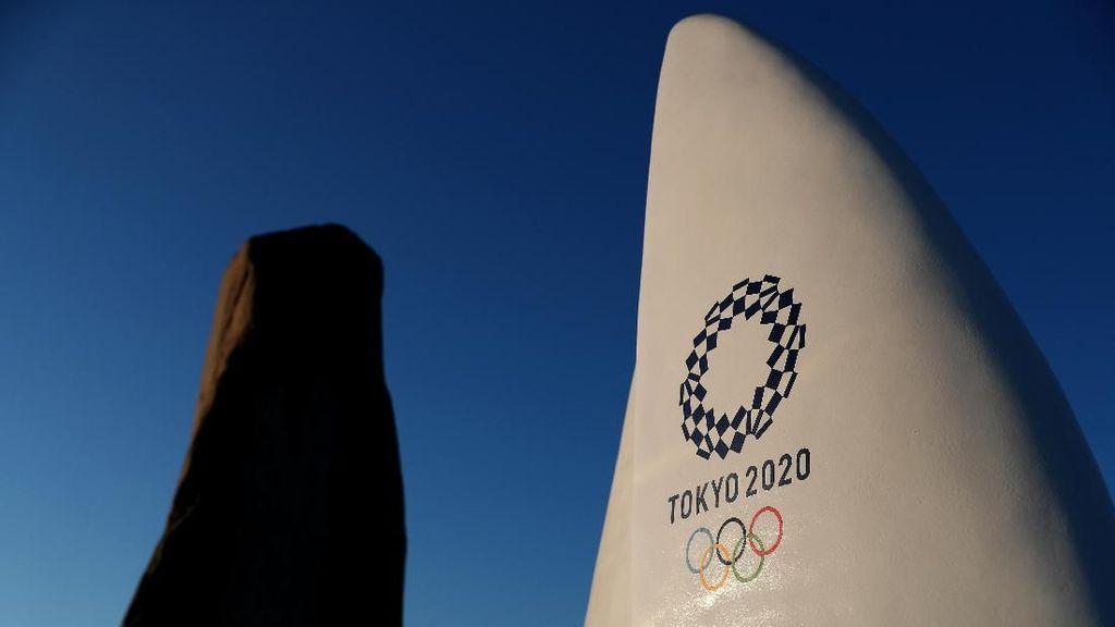 Bagus Cedera, Toni dan Rio Jadi Andalan di Kualifikasi Olimpiade