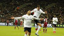 10 Fakta Liverpool Vs West Ham: Peluang The Reds Pesta Gol