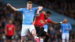 Link Live Streaming Man City Vs MU